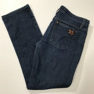 "Joe's Jeans ""Cigarette"" fit skinny jeans"